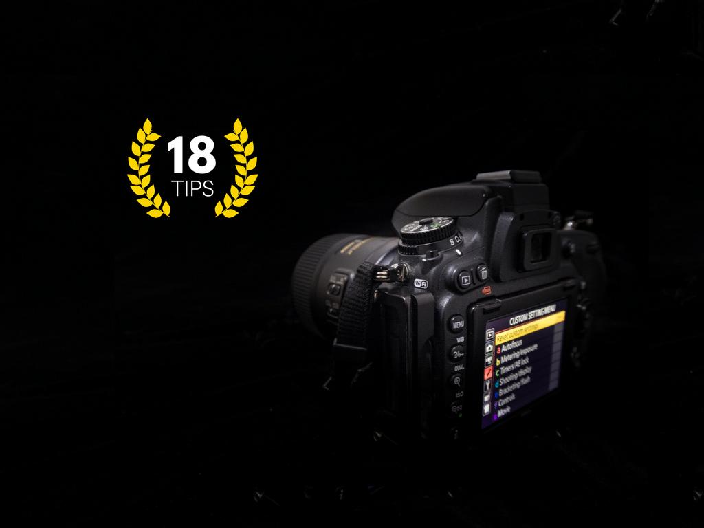 18 Tips, Tricks, Tweaks, and Settings I Use on Nikon (Best